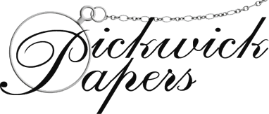 Newspaper delivery services from Pickwick Papers